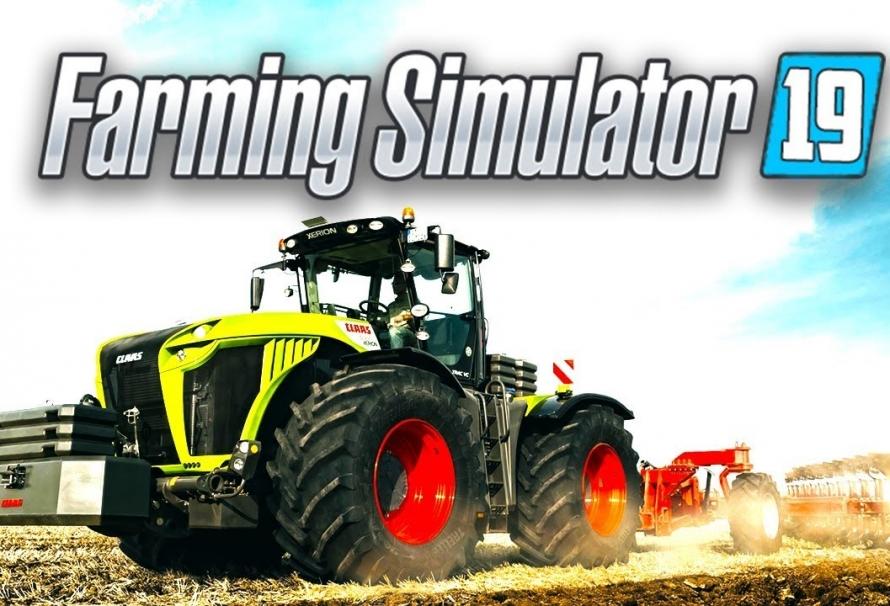 LIBERAR OS FPS DO (FARMING SIMULATOR 19)