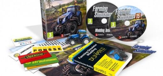 Farming-Simulator-2015-Collectors-Edition-Unboxing