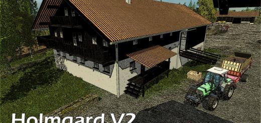 holmgard–3dsds