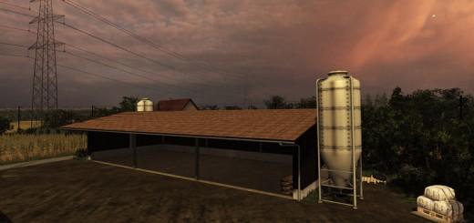 Klein Neudorf Archives - Farming simulator modification