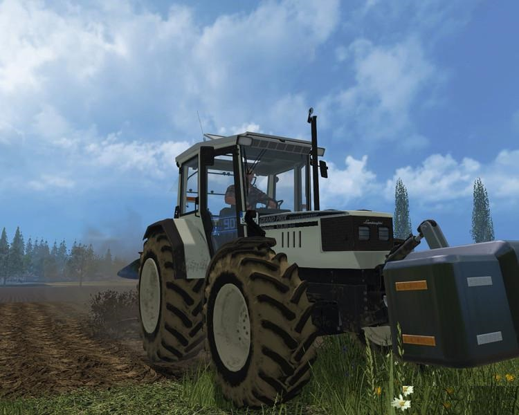 Lamborghini 874 90 Grand Prix V 1 0 Farming Simulator Modification Farmingmod Com
