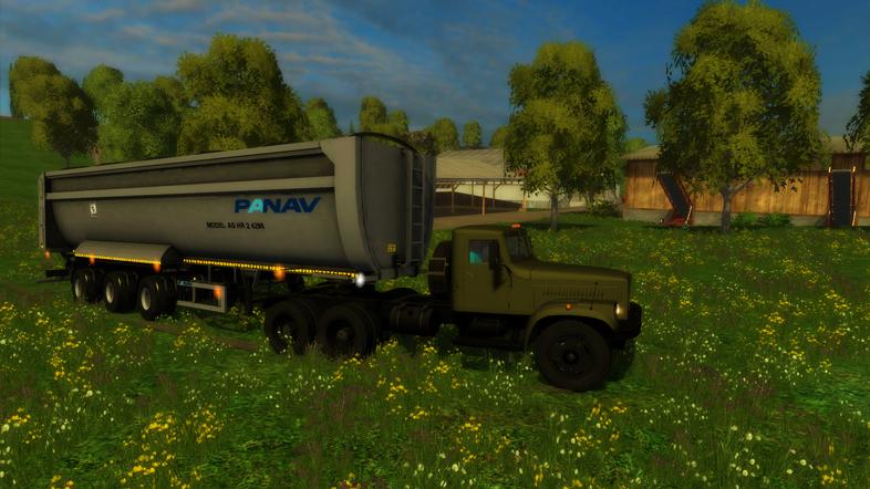 KrAZ-258-Truck-v1-2-1