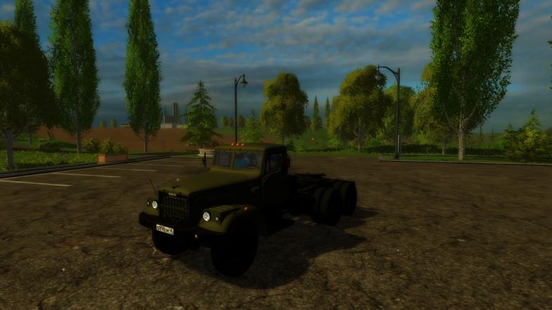 KrAZ-258-Truck-v1-2-2
