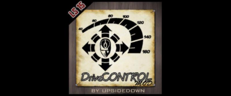 drivecontrol