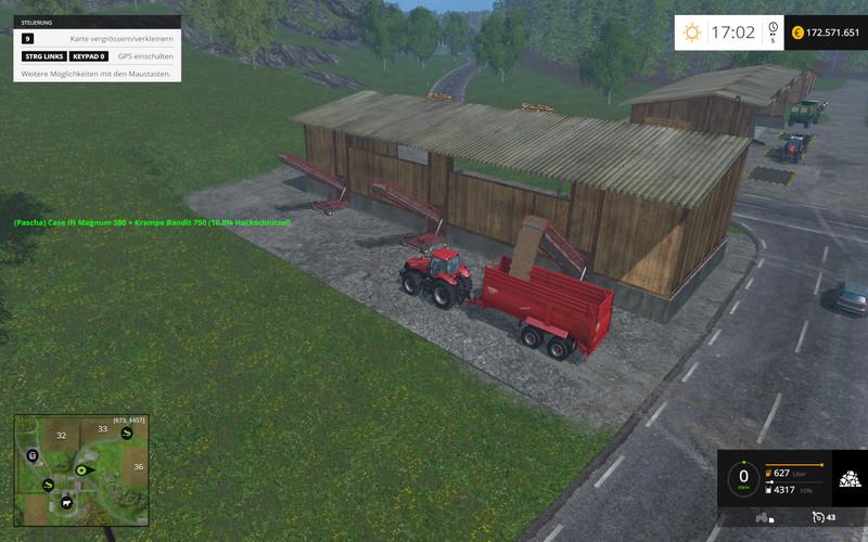 Storage Archives - Farming simulator modification