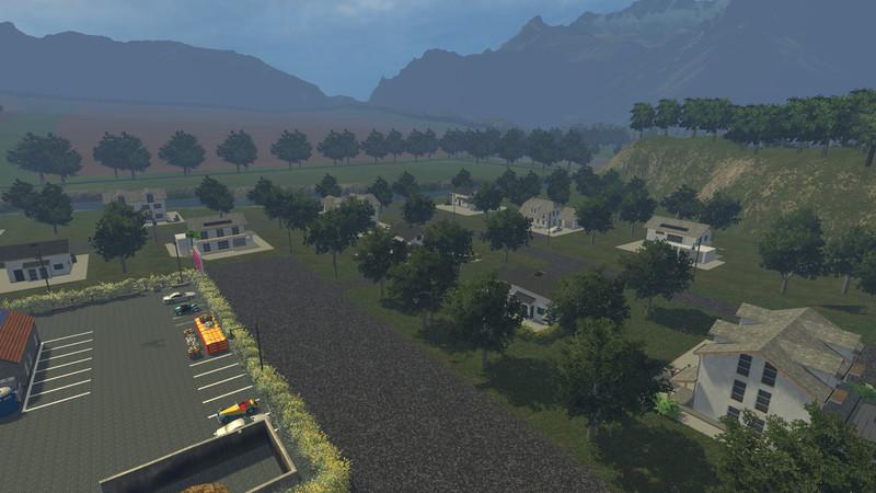 kulen vakuf map v 2 0 farming simulator modification. Black Bedroom Furniture Sets. Home Design Ideas