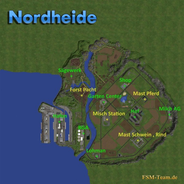 nordheide