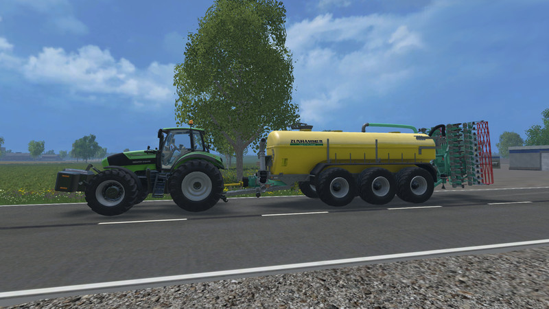 zunhammer-sk-27000-tr