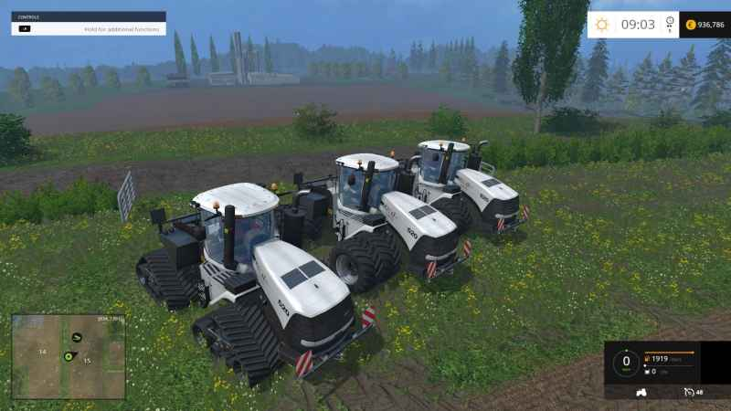 CASEIH-620-6PACK-WITH-DYNAMIC-WHEELS-Tractors-V1-0-3