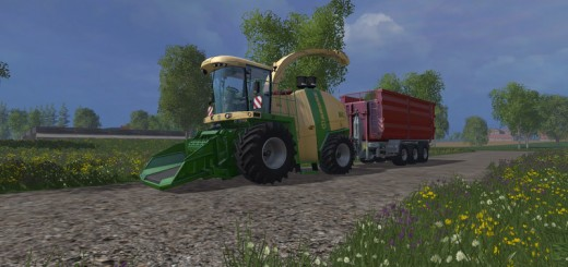 Krone-BIG-X-1100-Crusher-Combine-V-1-0-Beta-2