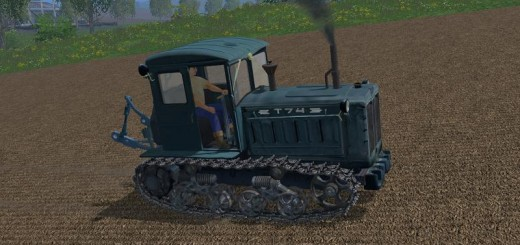T-74-Tractor-V1-0