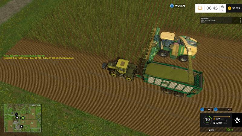 Advanced Fill Auto Aim Target Node V 1 0 - Farming simulator
