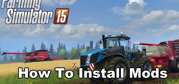 how to make money rockwell map farm sim 15