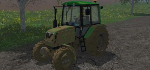 BELARUS-820.3-Tractor-WASHABLE-V-2.0