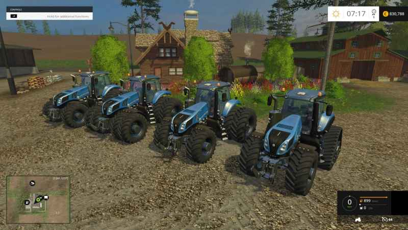 BLUE-NEW-HOLLAND-T8S-4-PACK-FINAL-VERSIONS-Tractors-V1.5-FINAL-4