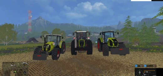 CLAAS-Axion-950-Tractor-V-0.5-Beta-PloughingSpec-8