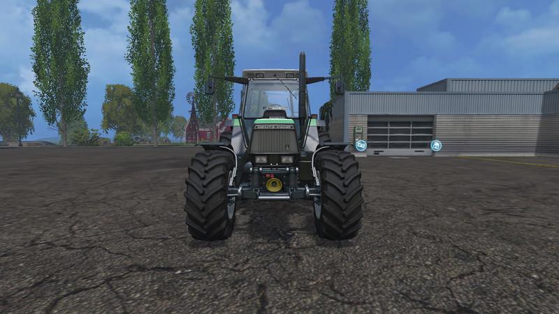 Deutz-Fahr-Star-661-Tractor-V-2-1
