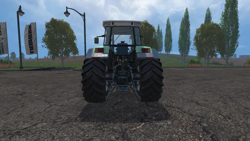 Deutz-Fahr-Star-661-Tractor-V-2-2