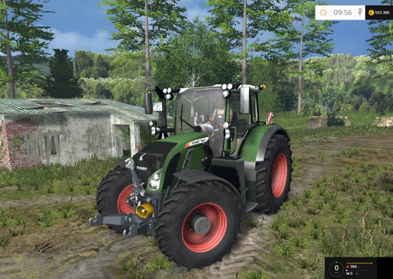 Fendt-Vario-724-SCR-Tractor-v-2.0
