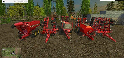 HORSCH-PACK-TIGER-MULTIPLOUGH-CULTIVATOR-PRONTO-MAESTRO-AND-TITAN-MOD-V1-5