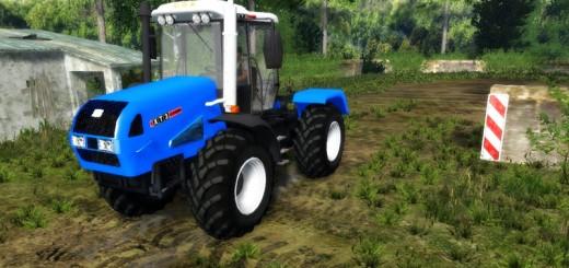 HTZ-17222-Tractor-v1.0