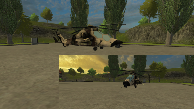 Helicopter-for-FS-2015