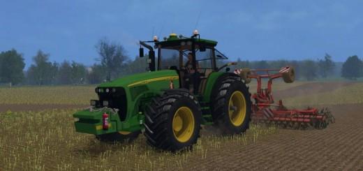 JOHN-DEERE-8520-Tractor-MOD-PLOWING-BONUS-2