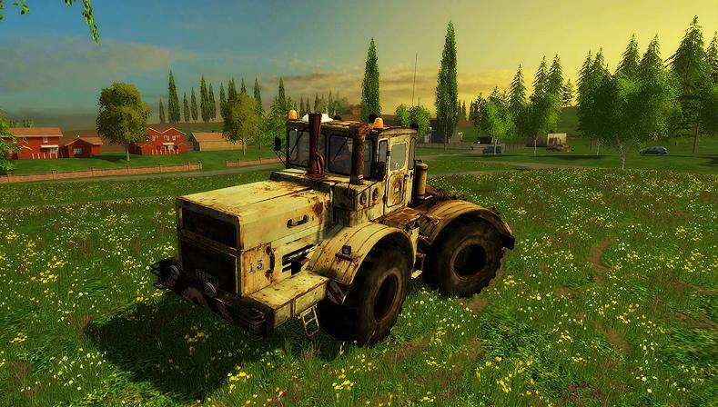 Kirovets-K701-Tractor-V-1.0