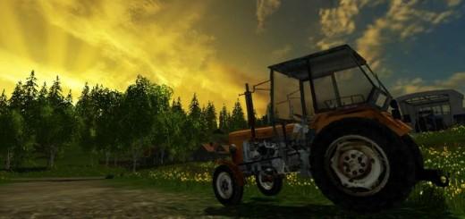 URSUS-C-330-Tractor-V1-1