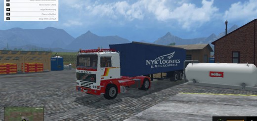 Volvo-F12-Truck-NYK-Trailer-Set-V-1.0-Clean-2