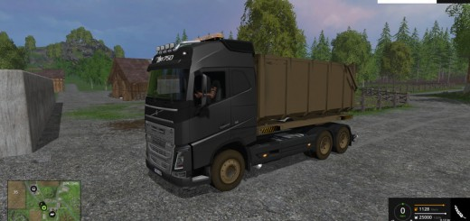 Volvo-FH16-750-Truck-Frame-V-1-2