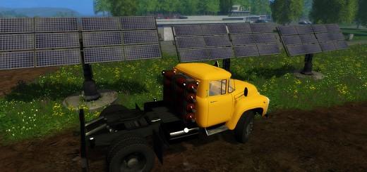 Zil-130-B1-Truck-v1-1