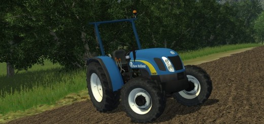 new-holland-t4050-cab-less
