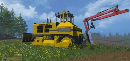 xetrion-885-tracked-tractors-v1-0-beta_1