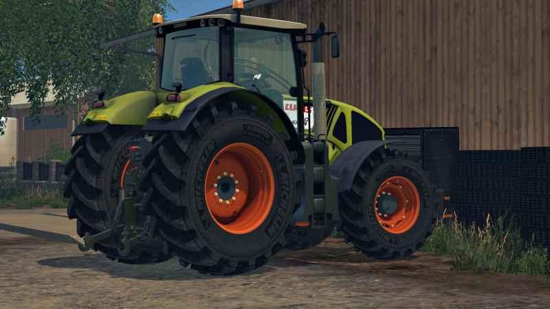 CLAAS-AXION-950-Tractor-V2-2