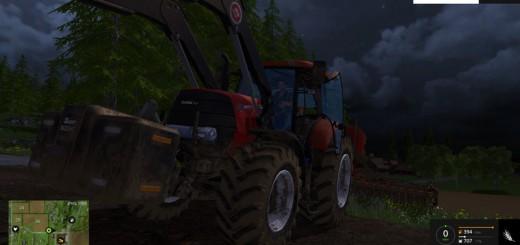 Case-Puma-CVX230-Tractor-Sound-Update-V-1.0