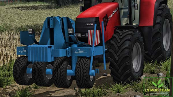 Cultivator-Weight-for-FS-15