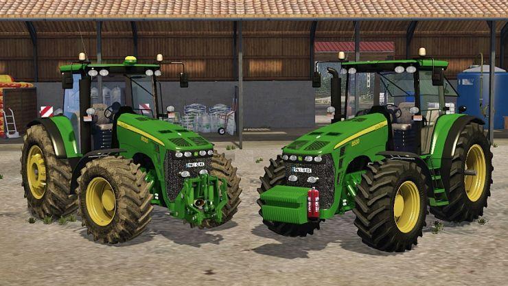 JOHN-DEERE-8530-Tractor-PACK-FIXED