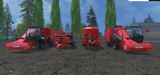 KUHN-QUAD-FEEDER-PACK-for-FS2015-V1-2