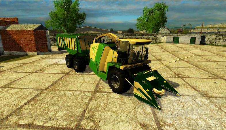 Krone-Big-X-650-Cargo-Beast-Pack-v-4.0-for-FS-2015