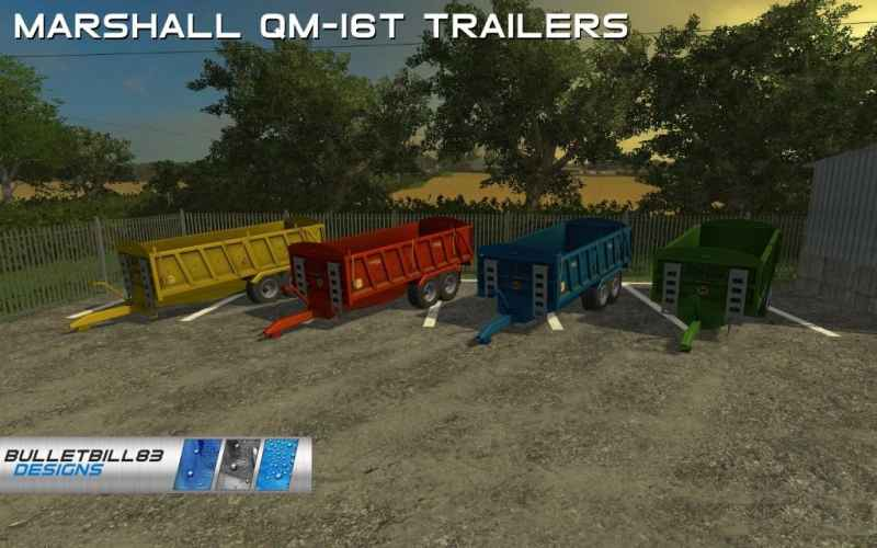 Marshall-Trailers-Pack-Multi-Colours-for-FS-2015-2