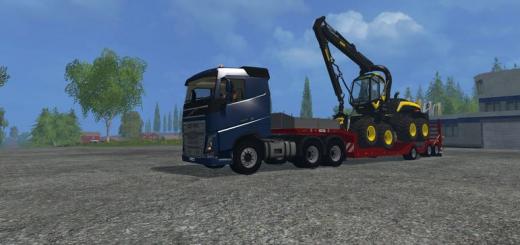 Volvo-FH-750-Truck-v-2.0