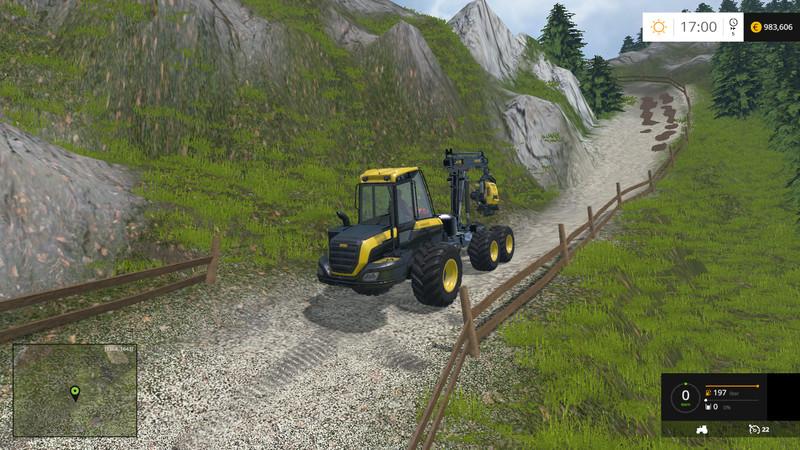 how to move bear simulator