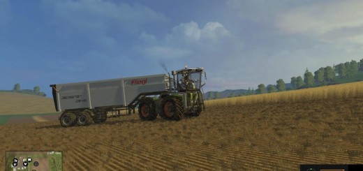 Claas-Xerion-3800-SaddleTrac-Tractor-V-1-4
