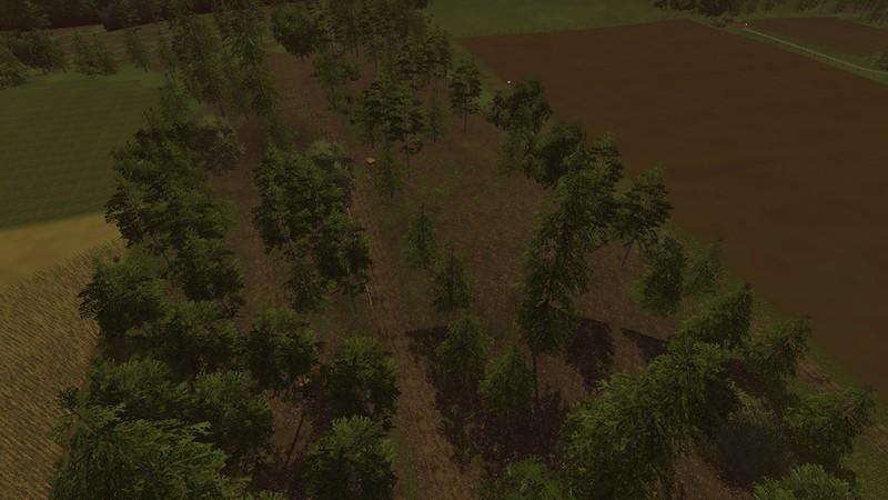 Holzhausen Map V 1 3 0 - Farming simulator modification