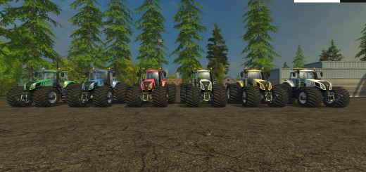 NEW-HOLLAND-T832-EVOX-TRACTOR-UPDATE-V1-1