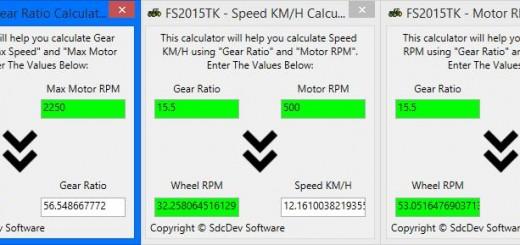 PHYSICS-CALCULATORS-MOTOR-GEAR-RATIO-SPEED-V1.0-FS15