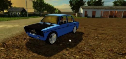 VAZ-2106-CAR