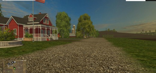 Westbridge Archives Farming Simulator Modification FarmingModcom - Fs15 us maps