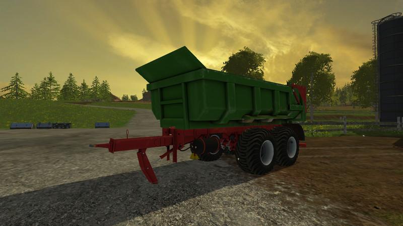 Hilken-HI2250SMK-Trailer-V-1.1-Green-2